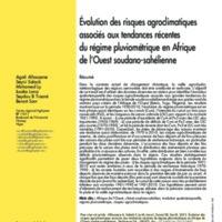 Alasane et al 2013 Evolution_des_risques_agroclimatiques Sécheresse.pdf