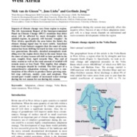 Adapting to climate change in the Volta Basin.pdf