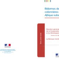 reforme filière coton afrique subsaharienne.pdf